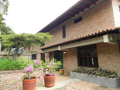 casa en venta alto hatillo rah1 mls17-12787
