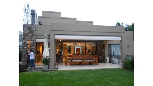 casa en venta :: altos del sol :: 4 ambientes :: 600m2
