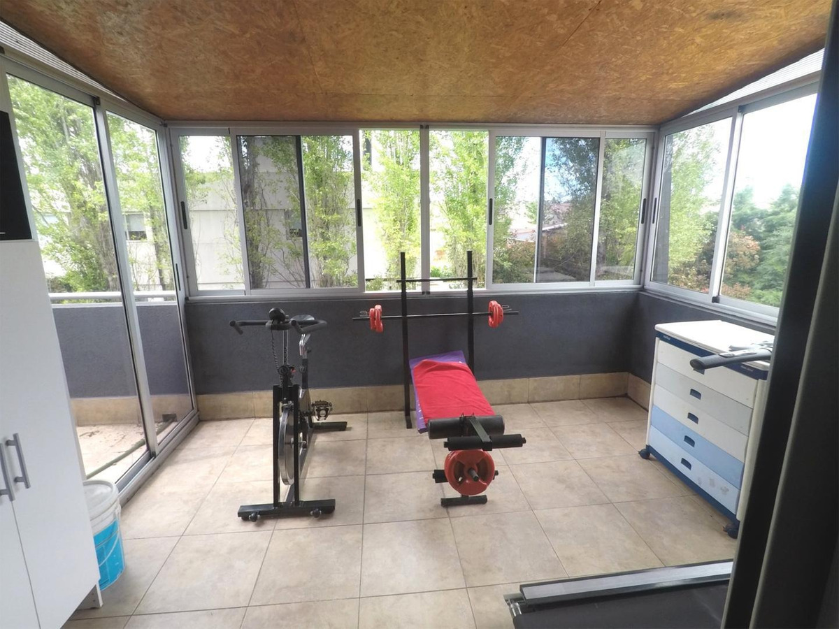 casa en venta :: altos del sol :: 5 ambientes :: 615m2