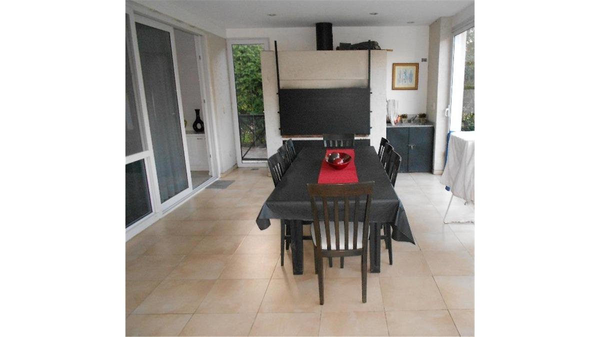 casa en venta :: altos del sol :: 5 ambientes :: 650m2