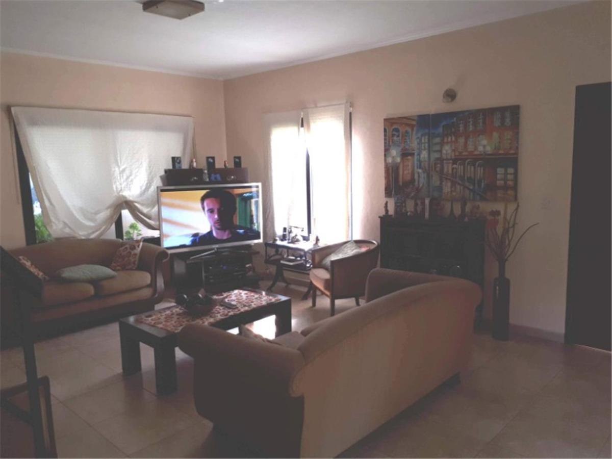 casa en venta :: altos del sol :: 6 ambientes :: 620m2