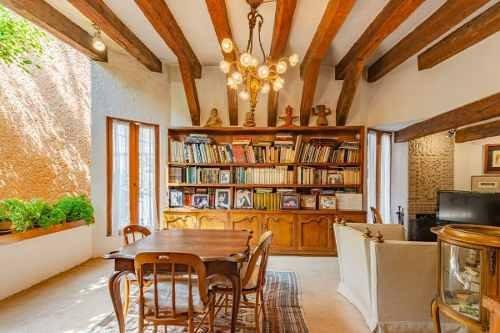 casa en venta  alvaro obregon tlacopac san angel