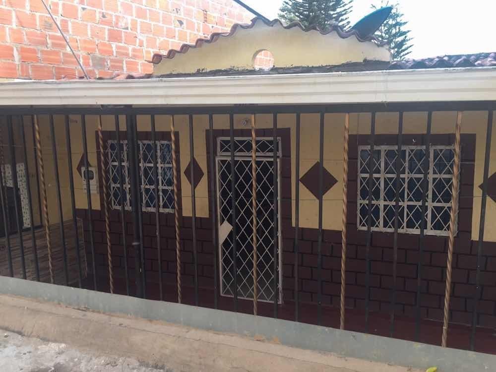 casa en venta amplia