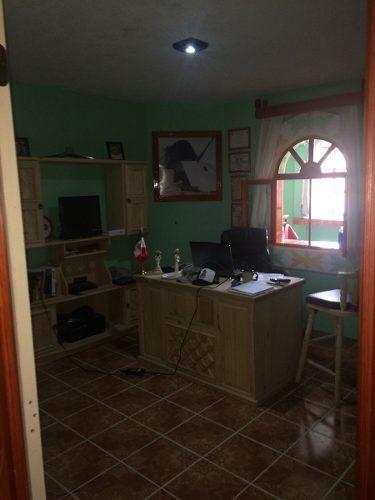 casa en venta amueblada en cedral