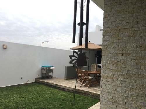 casa en venta amueblada  en lomas del tec