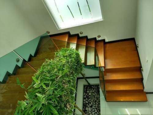 casa en venta amueblada en residencial el secreto, zona angelopolis, atlixcayotl , puebla