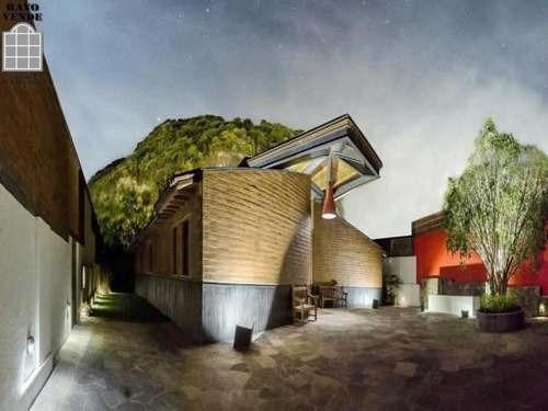 casa en venta amueblada malinalco estado de mexico