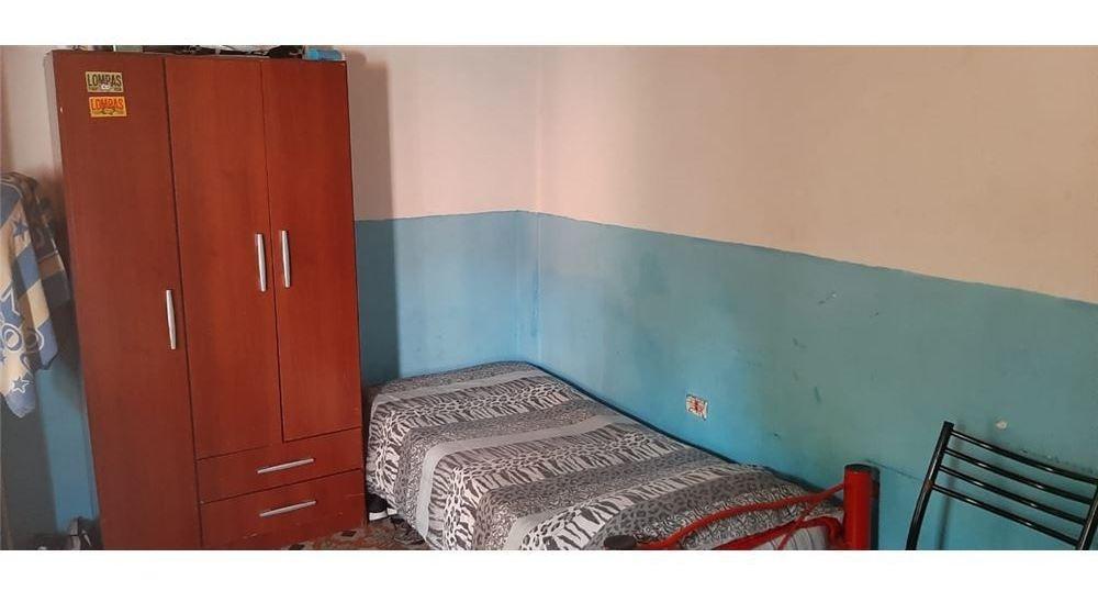 casa en venta apta credito. alberdi 2 dormitorios