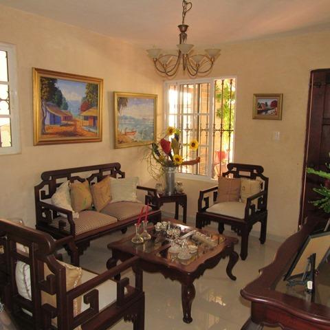 casa en venta avenida independencia 5 habitaciones