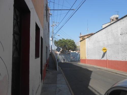 casa en venta, avenida muy transitada