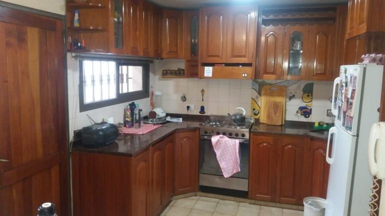 casa en venta bº rosedal 4d 650m2 categoria zona ruta 20