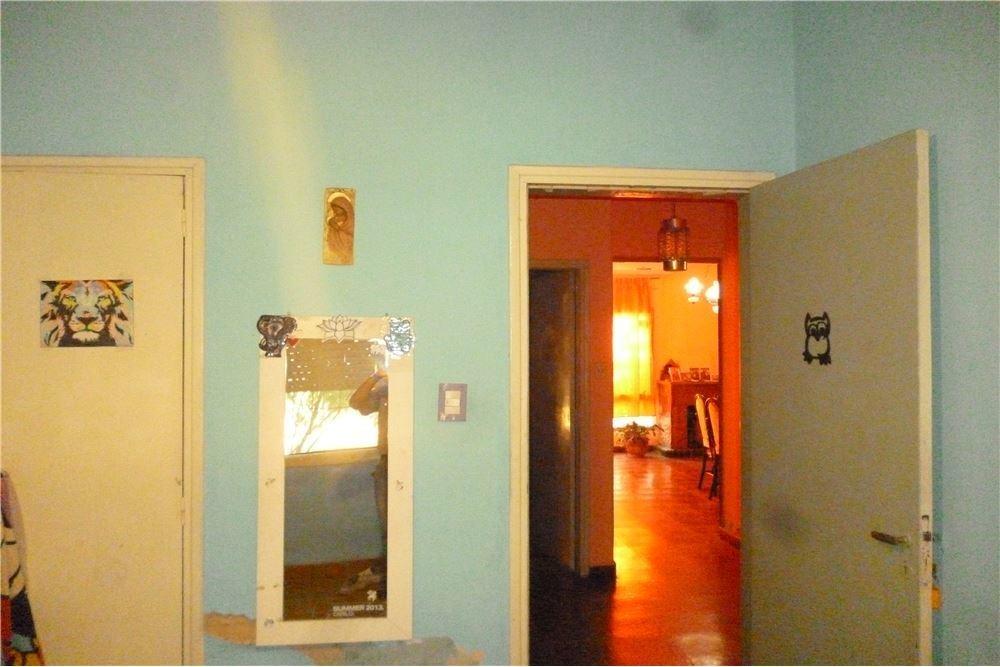 casa en venta b° yapeyu 3 d + depto a terminar
