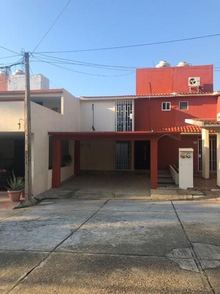 casa en venta, bahía, fracc. balcones del mar