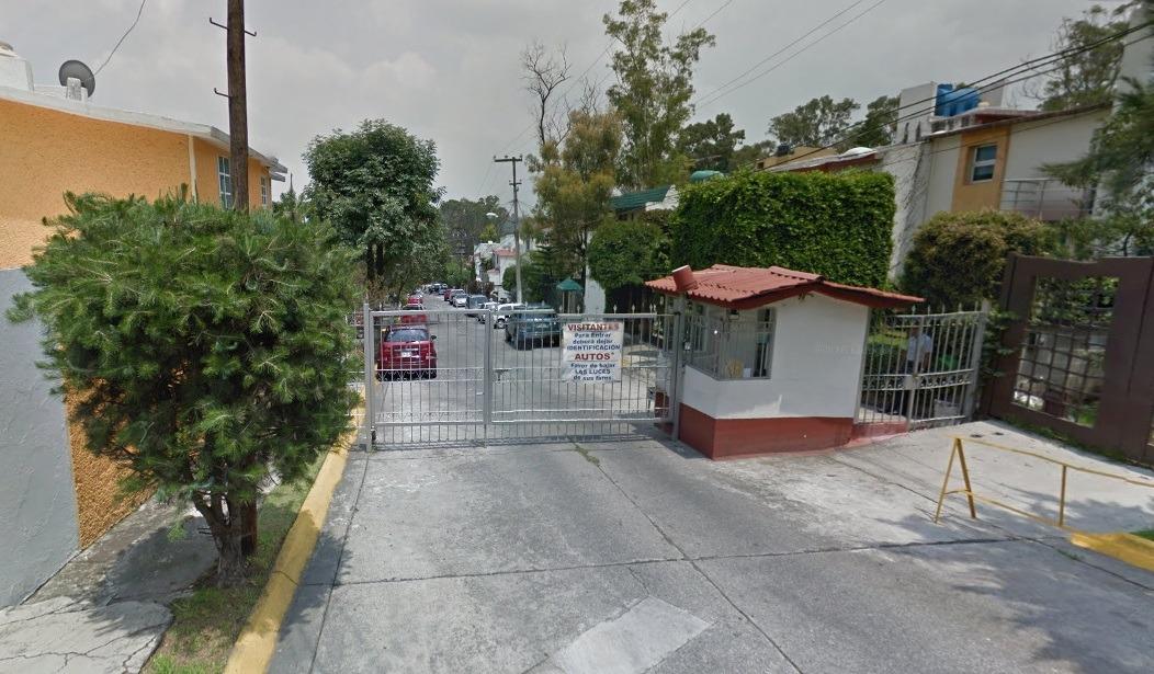 casa en venta balcones de san mateo naucalpan