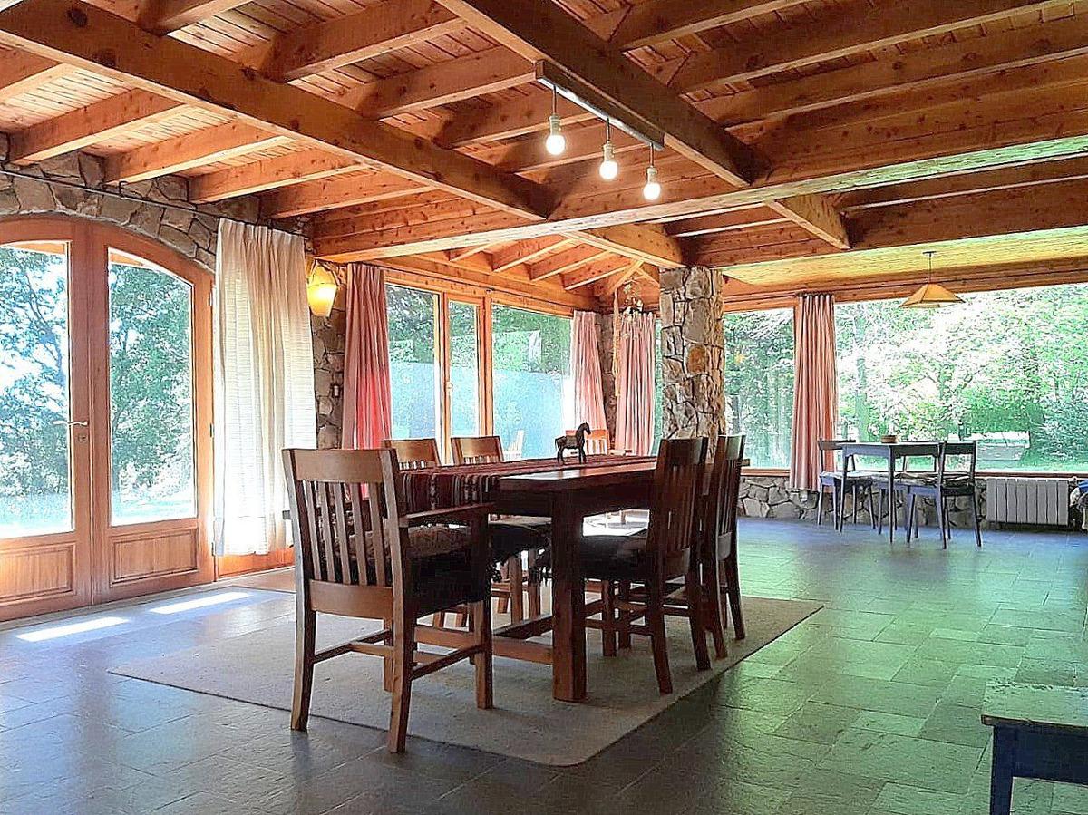 casa en venta bariloche costa de lago