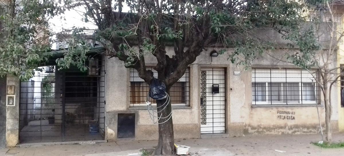 casa en venta barrio asunción