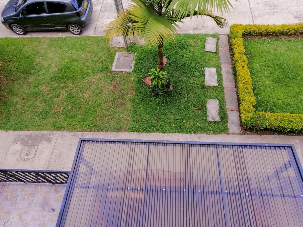 casa en venta barrio el porvenir rionegro