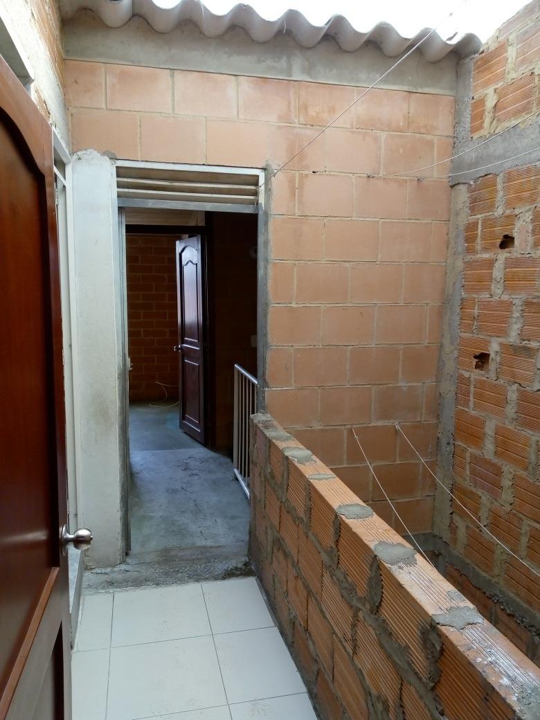 casa en venta barrio juan pablo ii facatativa