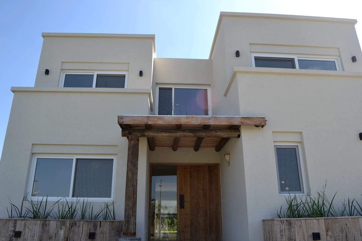 casa en venta barrio- los castaños-nordelta -tigre