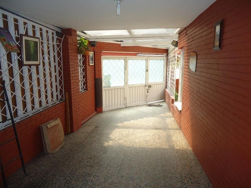 casa en venta barrio milenta bogota