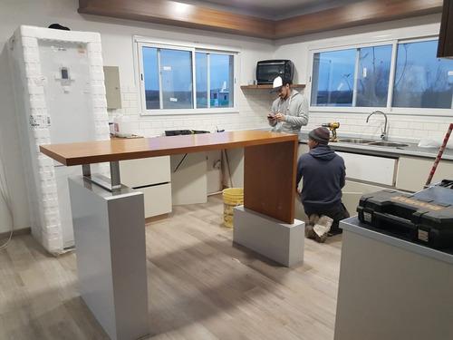 casa en venta barrio náutico isla del este  delta del tigre