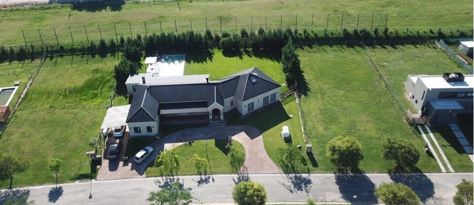 casa en venta barrio norte en el canton