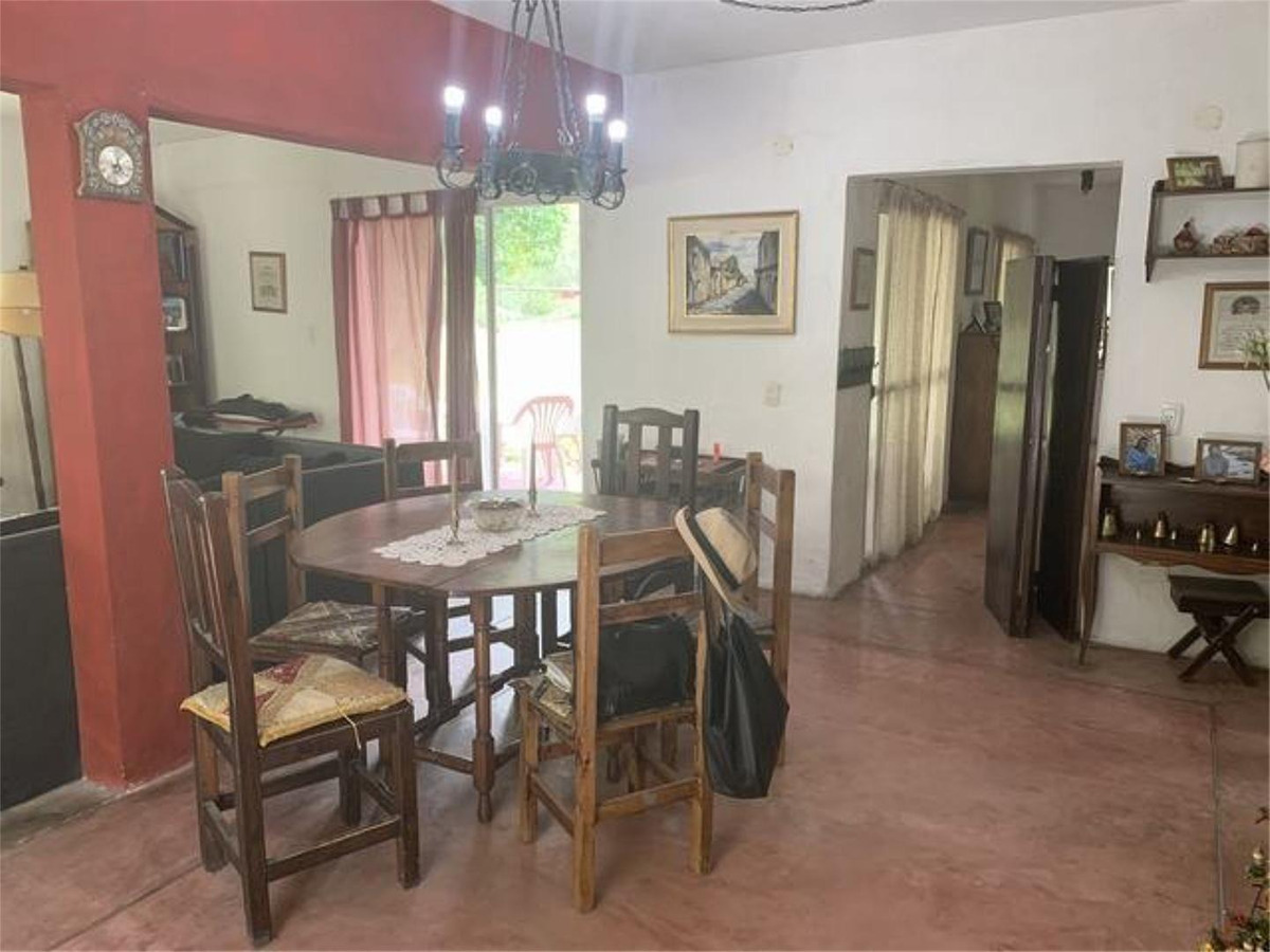 casa en venta barrio parque amancay fátima pilar
