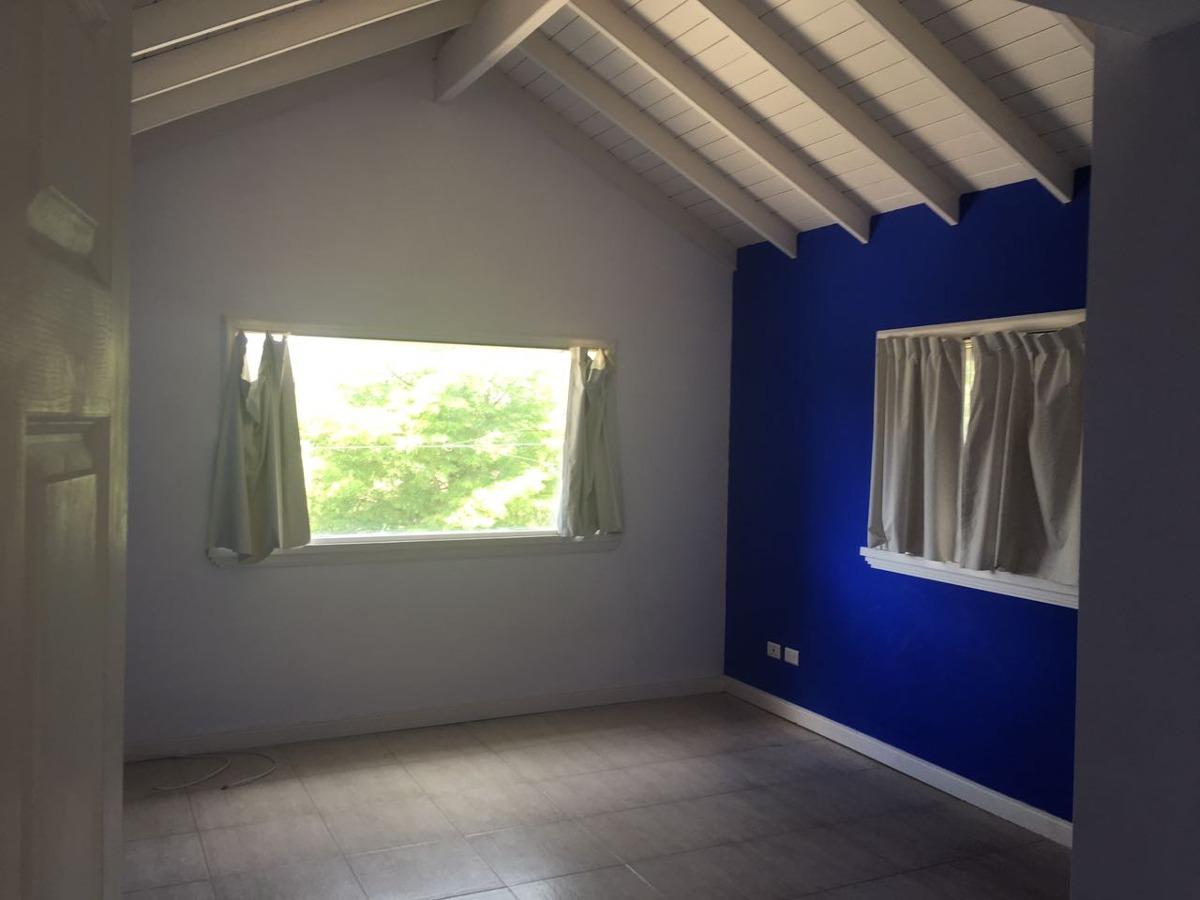 casa en venta barrio privado nàutico cube - escobar