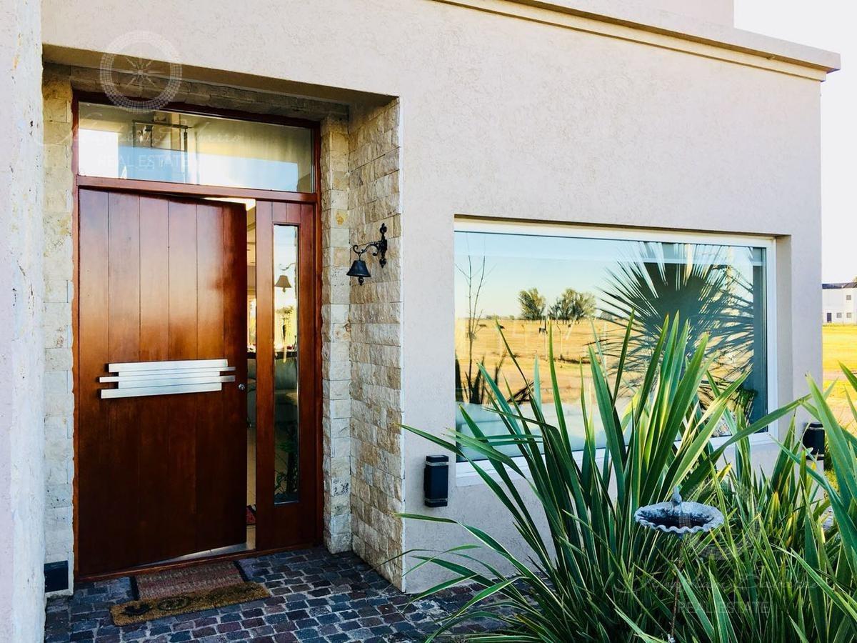 casa en venta barrio santo domingo canning