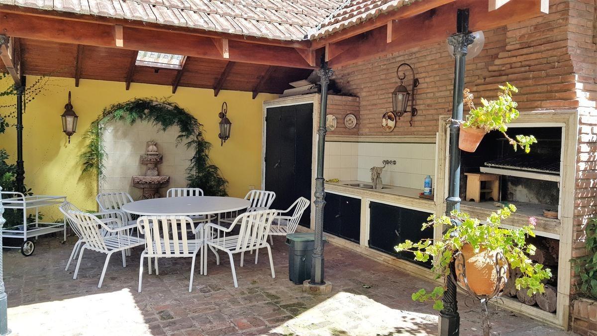 casa en venta - beccar-san isidro