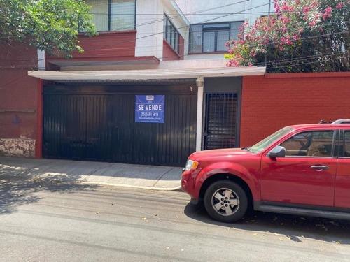 casa en venta, benito juárez, ciudad de méxico