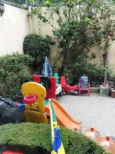 casa en venta benito juarez narvarte 240 m2