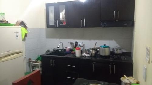 casa en venta bosa la libertad 3.50x18 m2 3 pisos