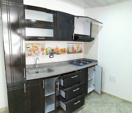 casa en venta bosa la libertad 4 x17 m2