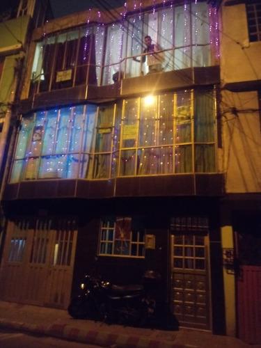 casa en venta bosa la libertad 6 x 12 m2 3 pisos