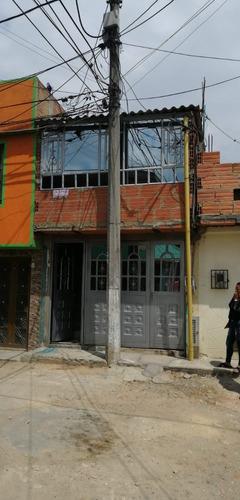 casa en venta bosa la paz 3.50x12 m2 2 pisos