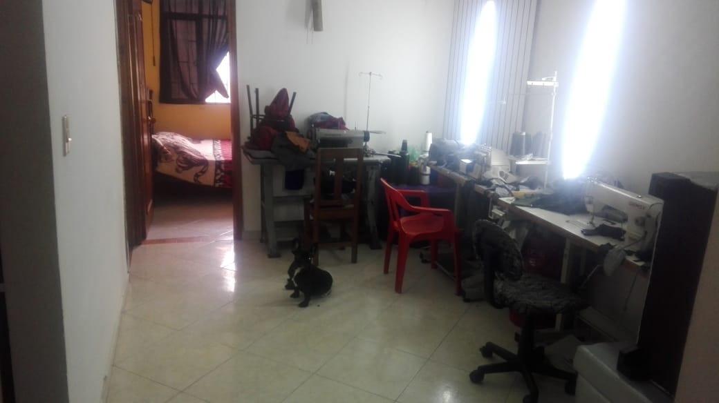 casa en venta bosa nova 6x12 m2 3 pisos