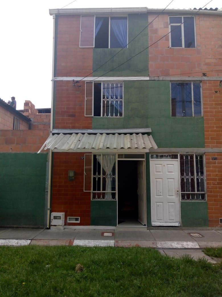 casa en venta bosa porvenir