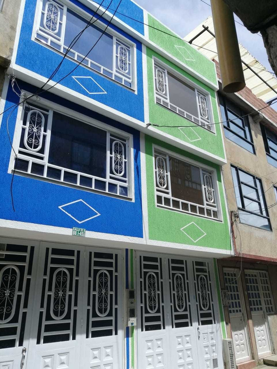 casa en venta bosa san antonio