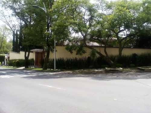 casa en venta- bosque de la reforma, bosques de las lomas cuajimalpa.