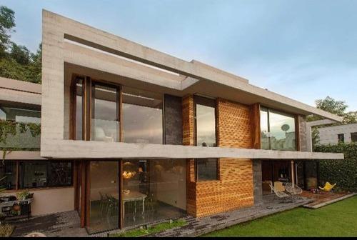 casa en venta bosque de ombues