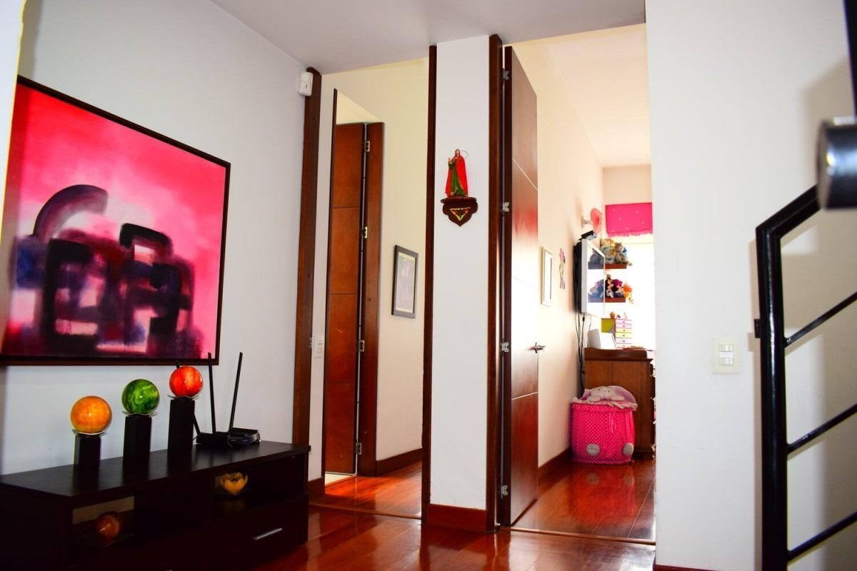 casa en venta bosque de pinos 503-4711