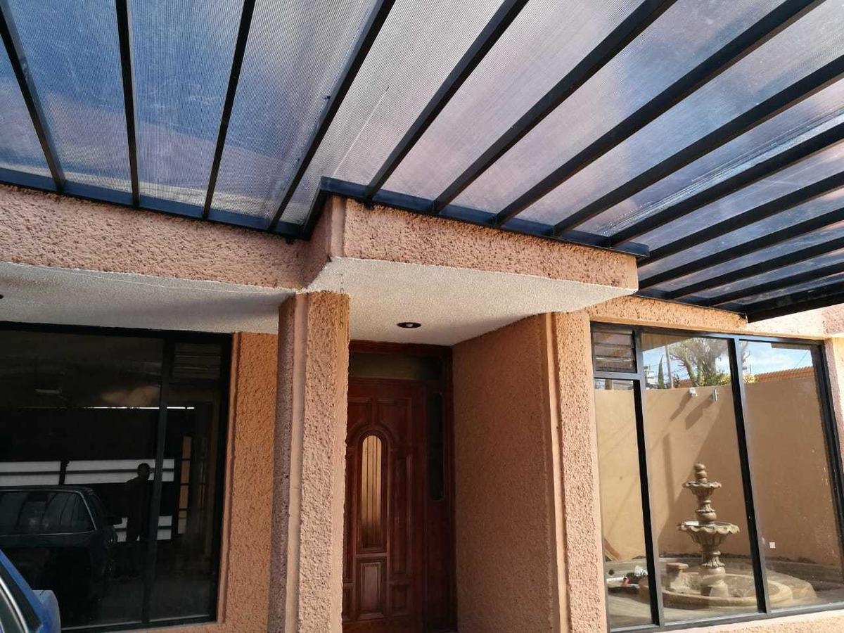 casa en venta bosques de aragón