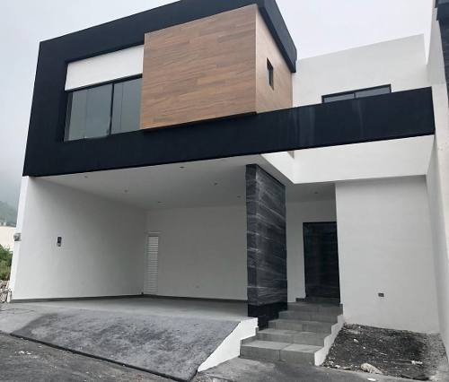 casa en venta bosques de vistancia zona carretera nacional monterrey