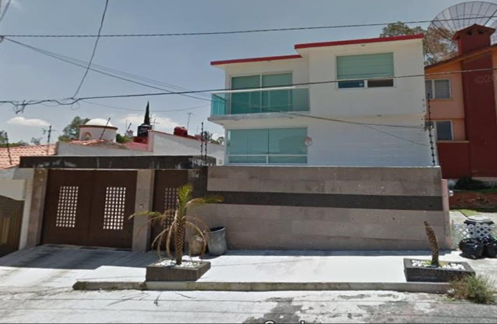 casa en venta bosques del lago cuautitlan