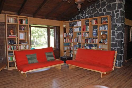 casa en venta-cabaña madroño bosque los encinos