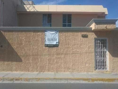 casa en venta calle paloma centro durango