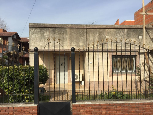 casa en venta calle saavedra, escobar
