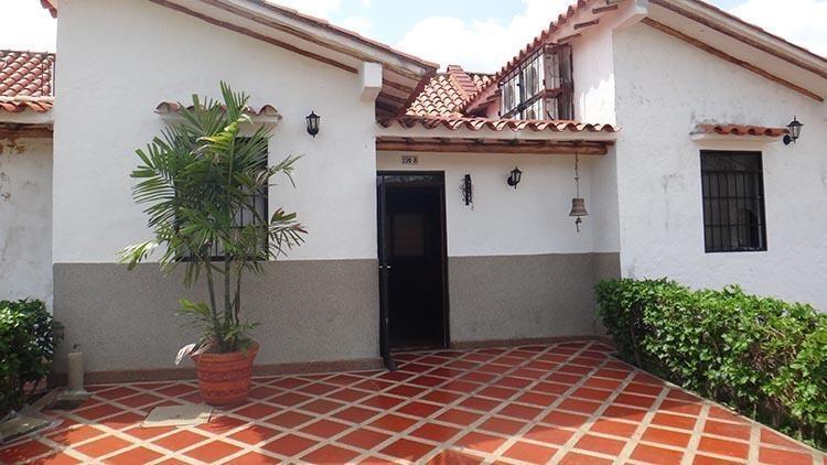 casa en venta cam 26 co mls #18-2047 --04143129404
