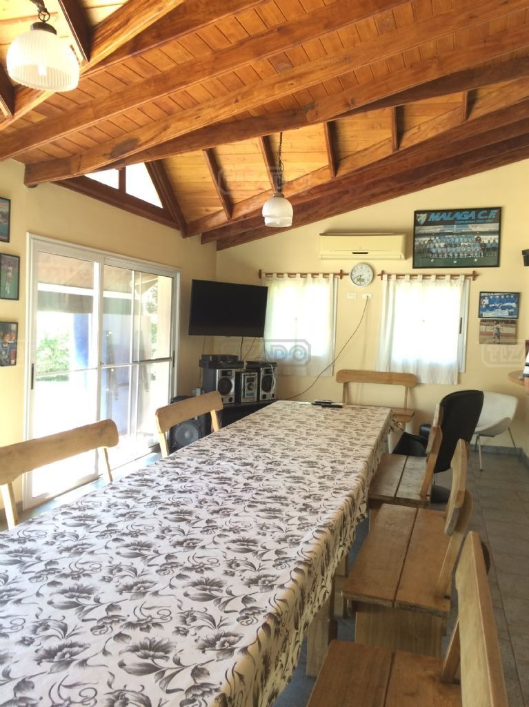 casa en venta campos de alvarez, zona oeste